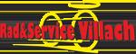 RAD&SERVICE Logo Breite150