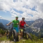 E-Bike Mountainbike Testbericht Radlager Bikefex Herwig Kamnig (5)