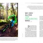 Villach Areaone Kopein Trail Mountainbike Radlager Verein
