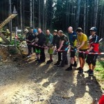 areaone Saison Opening_Radlager_Villach_Mountainbikejpg (8)