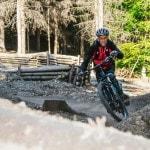 Advanced Radlager Bikefex Fahrtechnik Kurs Herwig Kamnig_Villach_areaone_Mail2017 (21)