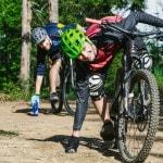 Advanced Radlager Bikefex Fahrtechnik Kurs Herwig Kamnig_Villach_areaone_Mail2017 (3)