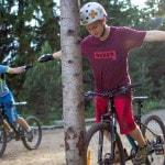Advanced Fahrtechnik Kurs Mountainbike Herwig Kamnig areaone Villach (10)