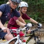Advanced Fahrtechnik Kurs Mountainbike Herwig Kamnig areaone Villach (2)