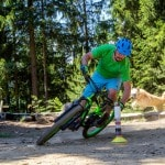 Advanced Fahrtechnik Kurs Mountainbike Herwig Kamnig areaone Villach (5)