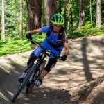 Advanced Fahrtechnik Kurs Mountainbike Herwig Kamnig areaone Villach (6)