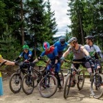 Advanced Fahrtechnik Kurs Mountainbike Herwig Kamnig areaone Villach (8)