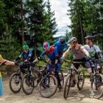 Advanced Fahrtechnik Kurs Mountainbike Herwig Kamnig areaone Villach (8)
