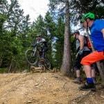 Advanced Fahrtechnik Kurs Mountainbike Herwig Kamnig areaone Villach (9)