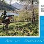 LINES Magazin 09 Juni 2017_areaone Villach Kärnten Mountainbike Fahrtechnik (1)