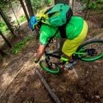 Spitzkehren Fahrtechnik Kurs Mountainbike Herwig Kamnig areaone Villach (10)