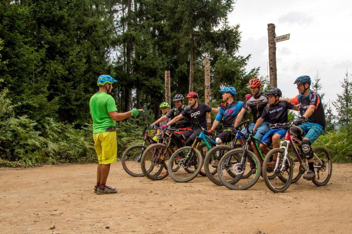 Fahrtechnik Kurs Advanced Mountainbike_Radlager_Herwig Kamnig_August 2017 (17)