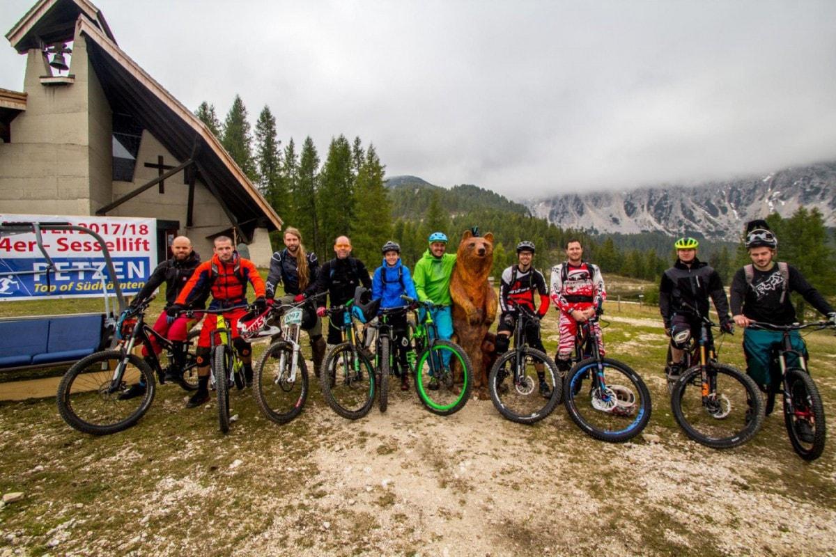 Petzen_Radlager Ausflug_2017 (1 von 7)