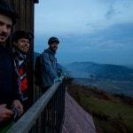 Radlager_Mountainbike_Villach_Winter_Schnee_Sonnenuntergang (13)
