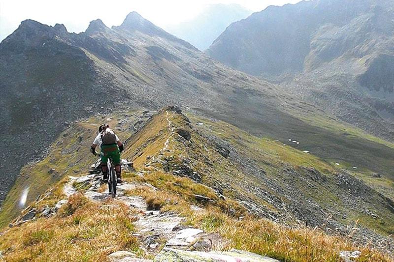 Free Solo Alpin II – Bad Gastein