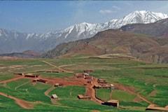 Marokko – im Hochgebirgsland des hohen Atlas