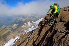 Best Of Fotos Saison 2013 [Mihi und Herwig mit AluTech Bikes]