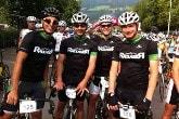 Dolomitenradrundfahrt 2015