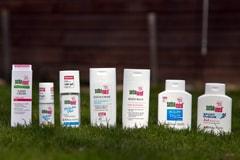 Sebamed Produktsponsoring 2016 für Mitglieder